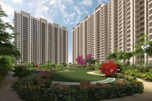 Rera Registered Projects in Dombivali East
