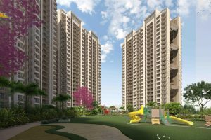 New Construction in Dombivli East