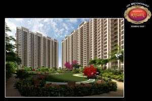 1 bhk flat in Dombivli East near station, Projects in Dombivali, Dombivli flats near station