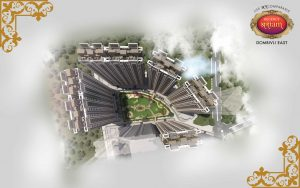 projects in dombivli, residential projects in dombivli