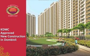 kdmc approved projects in dombivli east, kdmc approved flat in dombivli east,kdmc approved new construction in dombivli